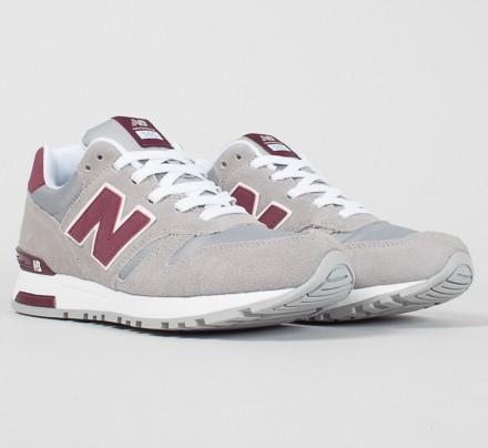 565 new balance Grey