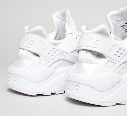 Nike Air Huarache White