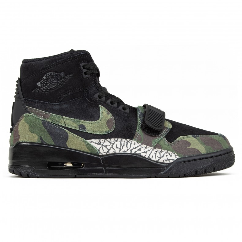 Jordan Brand Nike Air Jordan Legacy 312