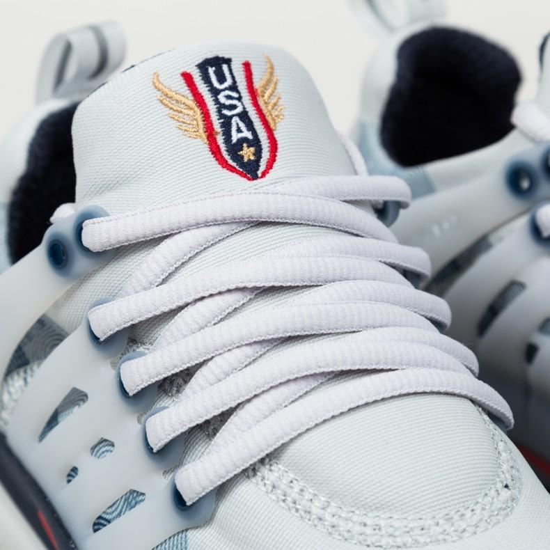 Nike Air Presto Gpx Olympic Pack