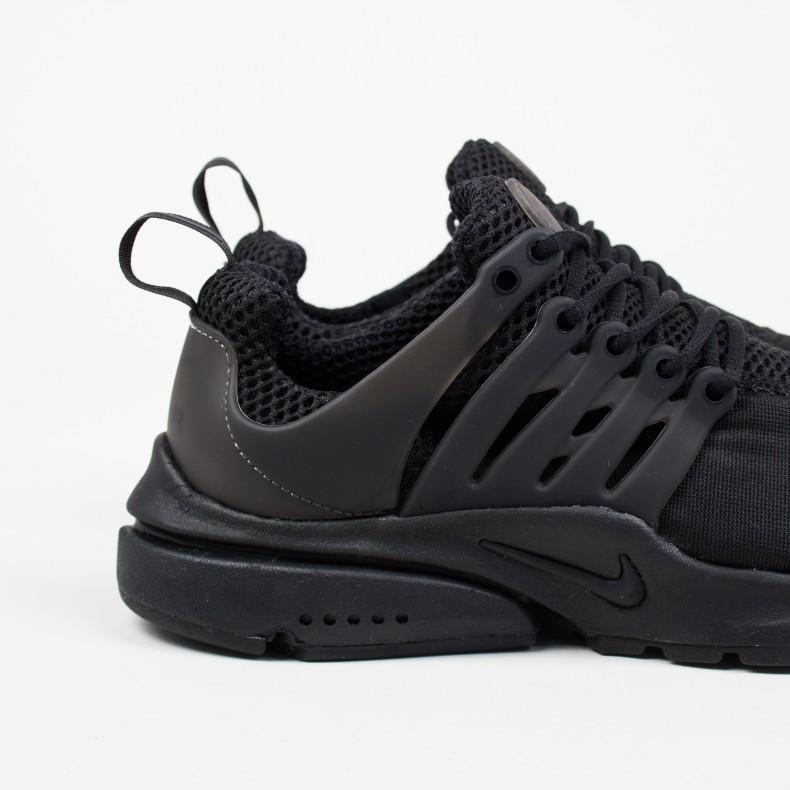 Nike Air Presto Full Black