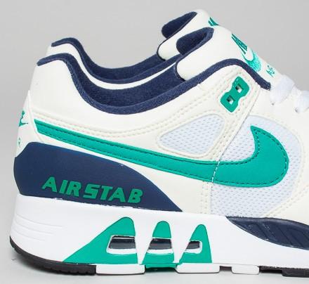 Aja costilla instante  Nike Air Stab OG