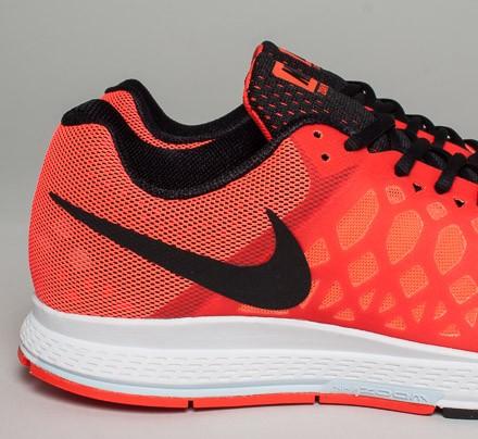 segundo conformidad Fiel  Nike Air Zoom Pegasus 31 (Hot Lava/Black-White-Bright Crimson) - Consortium