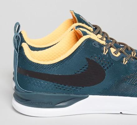 Nike Project BA R R