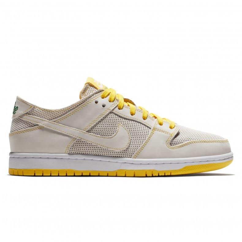 Nike SB x Ishod Wair Zoom Dunk Low Pro