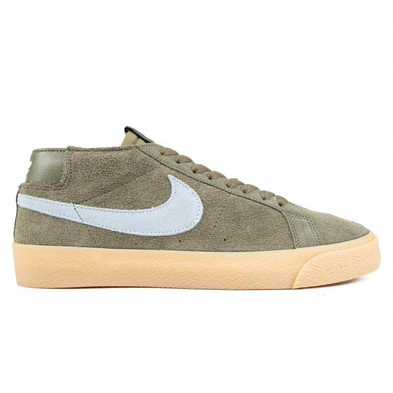 Nike SB Zoom Blazer Chukka (Medium