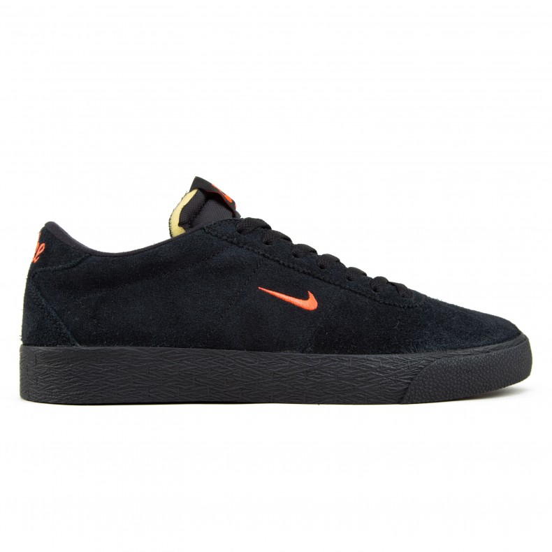 Nike SB Zoom Bruin Ultra (Black/Bright