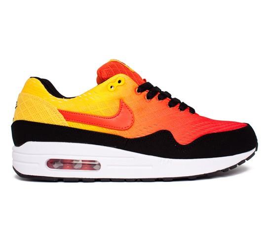 caos terminale gelatina  Nike Air Max 1 EM Sunset (Team Orange/Team Orange-True Yellow-Black) -  Consortium.