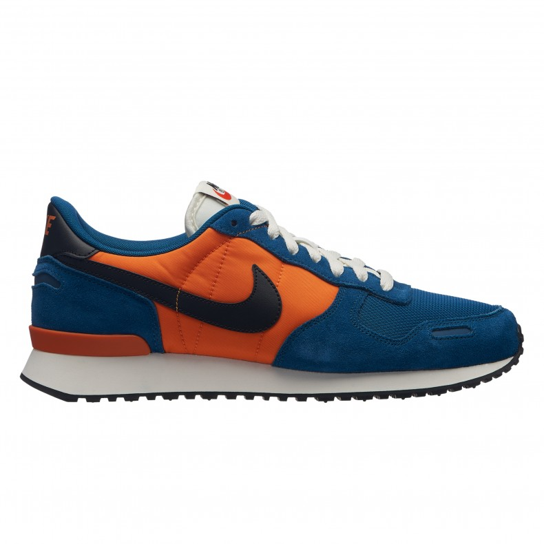 Especificado Anillo duro compromiso  Nike Air Vortex (Blue Force/Black-Clay Orange-Sail) - 903896-404 -  Consortium.