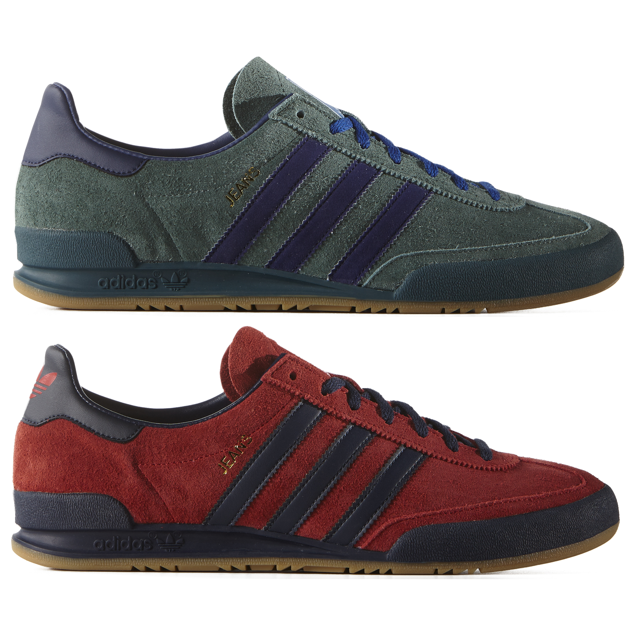 jeans shoes adidas