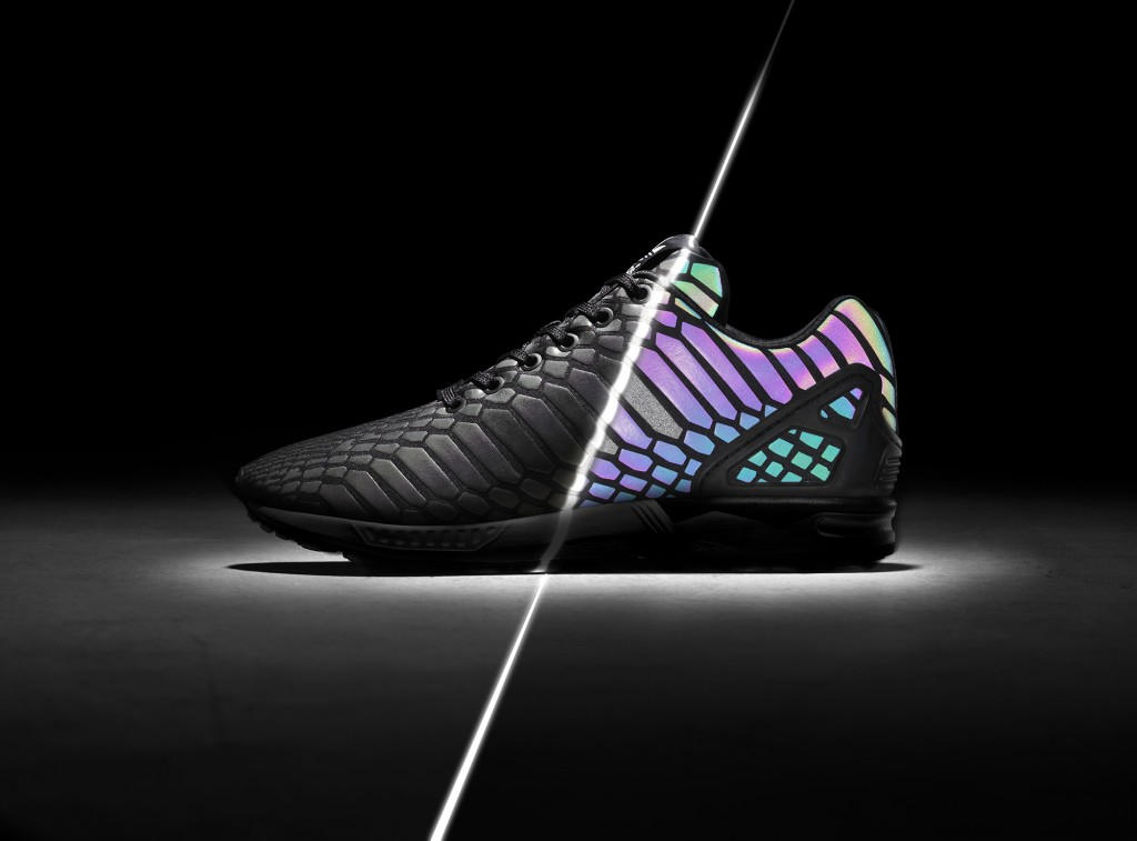 8c4c7c589 The Adidas ZX Flux XENO (Super Colour Core Black Core Black) will be  available online at 00 01 hours tonight and our Bournemouth store at 09 00  hours on ...