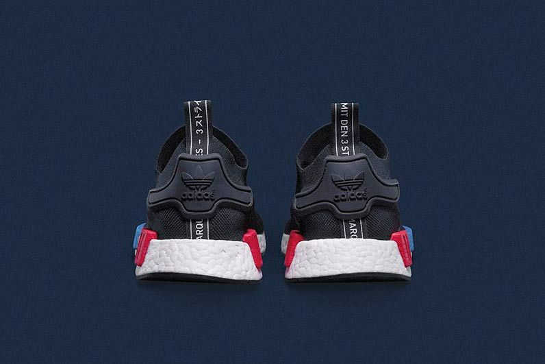 xjlxtr adidas Originals NMD Runner PK / Consortium