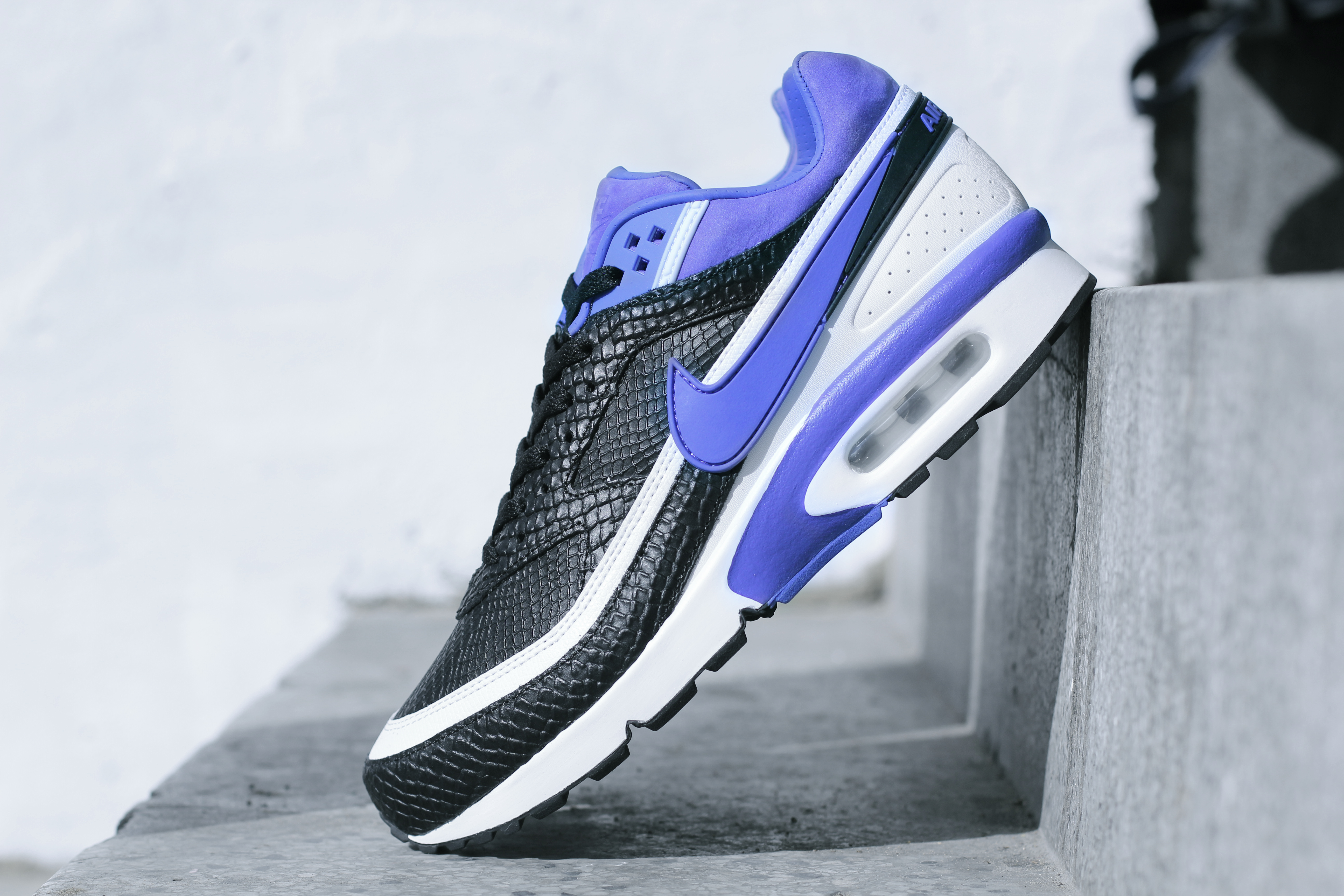 Nike Air Max Bw Perses 2016 Camions