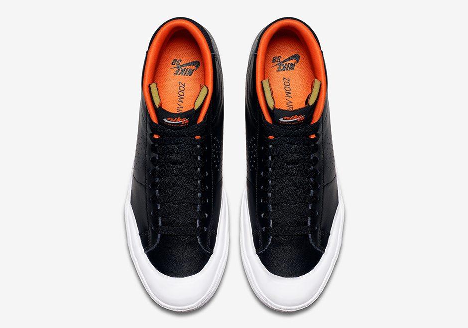 Nike SB Zoom Blazer Mid XT 'Donny'