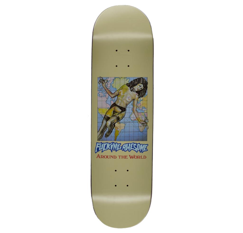 Fucking Awesome Skateboards