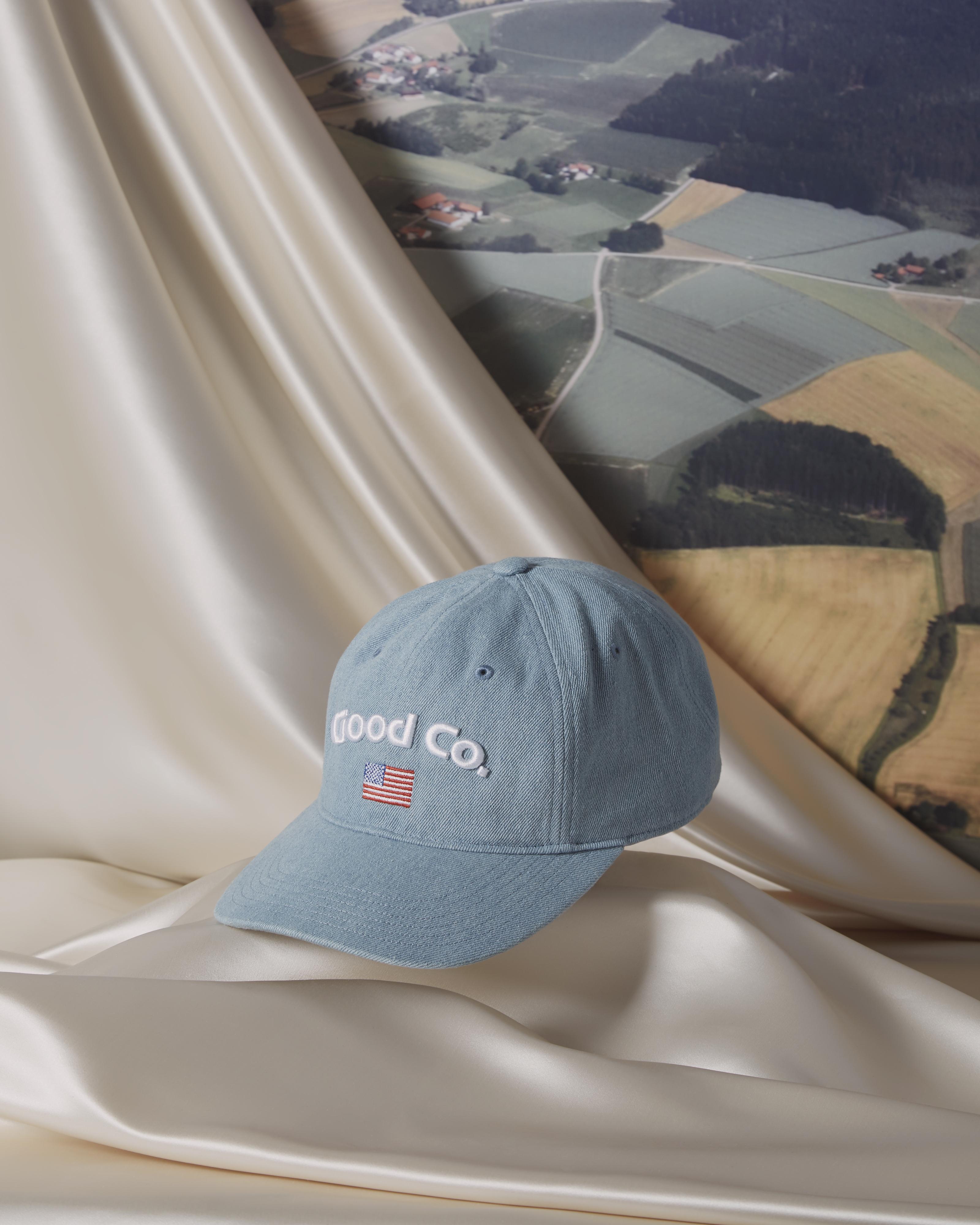 The Good Company X Reebok