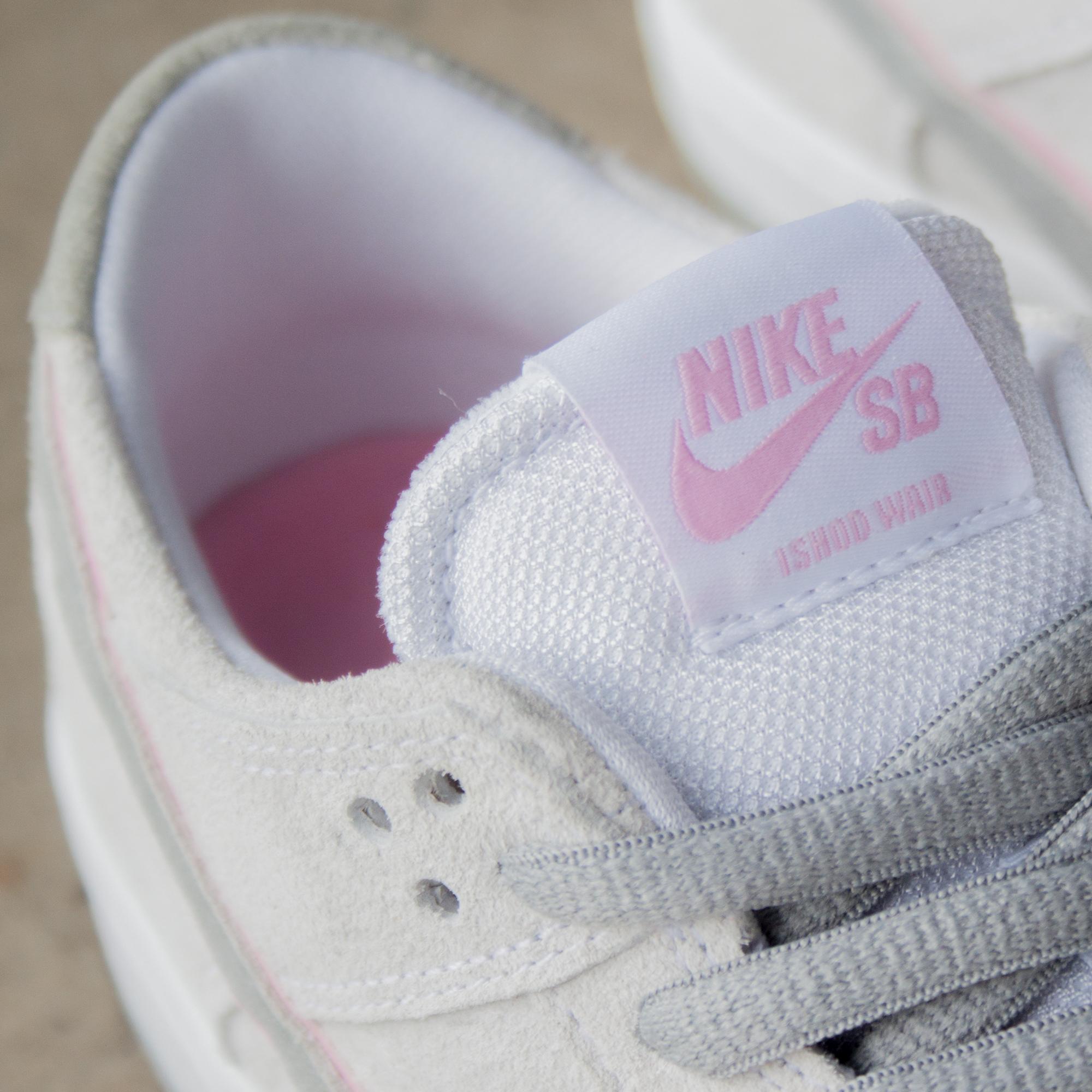 The Nike SB Dunk Low Pro Ishod Wair